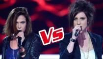 "Replay ""The Voice"" : La Battle Angy / Lyn « Rolling In The Deep » de Adele (vidéo)"