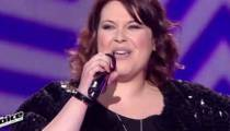 "Replay ""The Voice"" : Ana Ka interprète « Domino » de Jessie J (vidéo)"