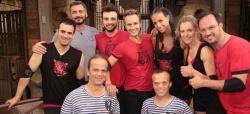 """""""Fort Boyard"""" : l'équipe de Cyril Féraud gagne 20.400€ pour l'association Un Cadeau pour la Vie"""
