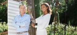 """Franck Dubosc se dévoile à Karine Le Marchand dans """"Une ambition intime"""" le 6 février sur M6"""