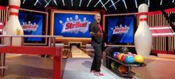 """Vincent Lagaf' de retour à la télé sur C8 avec """"Strike"""", un nouveau jeu diffusé le 30 mai"""