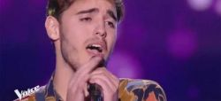 "Replay ""The Voice"" : Abdel chante « I'm kissing you » de Des'ree (vidéo)"