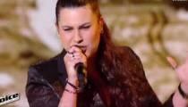 "Replay ""The Voice"" : Anahy interprète « Nothing Compare 2 U » de Sinead O'Connor (vidéo)"