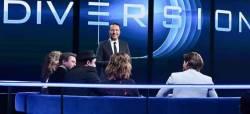 """TF1 diffusera un 2ème numéro de """"Diversion"""" le 5 janvier 2018 : les invités d'Arthur"""