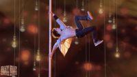 """Replay """"The Best"""" : Rémy Martin en finale avec son numéro incroyable de mât chinois (vidéo)"""