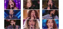 """Replay """"The Voice"""" samedi 10 mars : voici les 11 derniers talents sélectionnés (vidéo)"""