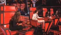 """""""The Voice"""" : J-3, Florent Pagny, Jenifer, Mika et Zazie sont survoltés ! (vidéo)"""