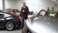 """Sommaire et 1ères images d' """"Automoto"""" au Musée Aventure Peugeot dimanche sur TF1 (vidéo)"""