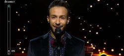 """Replay """"Rising Star"""" : Tarik Debbiche interprète « Hometown Glory » d'Adèle (vidéo)"""