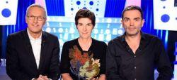 """""""On n'est pas couché"""" samedi 16 décembre : les invités reçus par Laurent Ruquier sur France 2"""