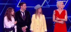 Replay The Voice direct 1 : Maëlle, Edouard Edouard, Liv Del Estal & B. Demi-Mondaine (vidéo)