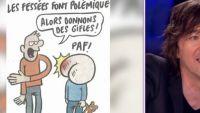 """Replay """"On n'est pas couché"""" samedi 14 mars : les dessins de la semaine (vidéo)"""