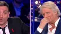 """Échanges tendus entre Yann Moix et Patrick Sébastien dans """"On n'est pas couché"""" (vidéo)"""