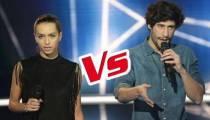 """Replay """"The Voice"""" : La Battle MB14 / Derya « Cry Me a River » de Justin Timberlake (vidéo)"""