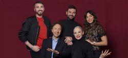Eurovision 2018 à Lisbonne : le dispositif de France 2 et France 4 (vidéo)