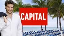"""Parcs aquatiques, cabanes dans les arbres au sommaire de """"Capital"""" ce soir sur M6"""