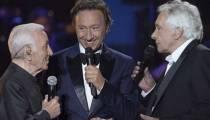 Le dernier Show de Michel Sardou sur France 2 : Stéphane Bern nous en dit plus...
