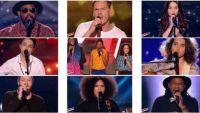 """Replay """"The Voice"""" samedi 1er avril : voici les 11 talents sélectionnés (vidéo)"""