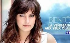 """1ères images de """"La vengeance aux yeux clairs"""" bientôt sur TF1 avec Laëtitia Milot (vidéo)"""