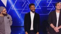 "Replay ""The Voice"" : l'audition finale de Angelo, Hobbs et Joss Bari (vidéo)"