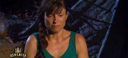 """Interview : la réaction d'Isabelle juste après son élimination dans """"Koh-Lanta"""" au 1er conseil"""