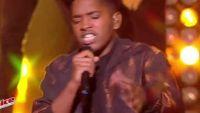 "Replay ""The Voice"" : Lisandro Cuxi chante « 24k Magic » de Bruno Mars (vidéo)"