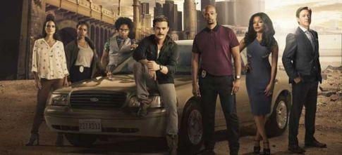 """La saison 2 de """"L'arme fatale"""" sera diffusée sur TF1 à partir du 12 mars"""