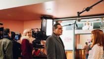 """Deux épisodes de la série """"Les petits meutres d'Agatha Christie"""" en tournage à Lille pour France 2"""
