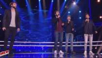 "Replay ""The Voice"" : Battle Incantèsimu / Morgan « Streets of Philadelphia » Bruce Springsteen (vidéo)"