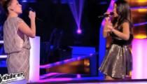 "Replay ""The Voice"" : la battle Mamido / Tifayne sur « I'm Every Woman » de Chaka Khan (vidéo)"