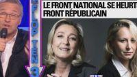 """""""On n'est pas couché"""" : le Flop Ten de Laurent Ruquier du 19 décembre 2015 (vidéo)"""