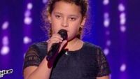 "Replay ""The Voice Kids"" : Swing chante « All by Myself » de Céline Dion (vidéo)"