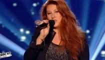 "Replay ""The Voice"" : Emma Shaka chante « Pour ne pas vivre seul » de Dalida (vidéo)"