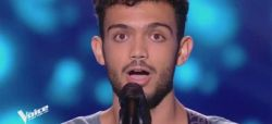 "Replay ""The Voice"" : Alhan chante « Heal » de Tom Odell (vidéo)"