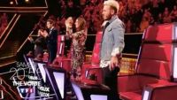 """""""The Voice"""" : après Vincent Vinel, d'autres voix vont vous faire vibrer samedi soir sur TF1 (vidéo)"""