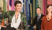 """3ème saison de """"Cousu main"""" avec Cristina Cordula dès le samedi 26 août sur M6"""
