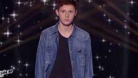 """Replay """"The Voice Kids"""" : Antoine chante « Let it go » de James Bay (vidéo)"""