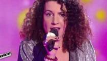 "Replay ""The Voice"" : Amandine interprète « Cheap Thrills » de Sia (vidéo)"