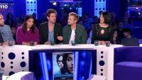 """Replay """"On n'est pas couché"""" samedi 24 mars : les vidéos des interviews des invités"""