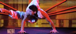 """""""The Best"""" : 1ères images de Emin Abdullaev un jeune contorsionniste à découvrir vendredi sur TF1 (vidéo)"""