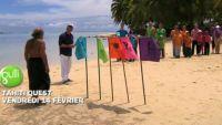 """Les 1ères images de """"Tahiti Quest"""" avec Benjamin Castaldi sur Gulli à partir du 14 février (vidéo)"""