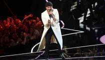 """Slimane remporte la finale de """"The Voice"""" : revoir tout son parcours dans l'émission (vidéo)"""