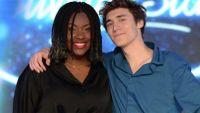"""""""Nouvelle Star"""" : la finale ce soir en direct sur D8 avec Yseult et Mathieu"""