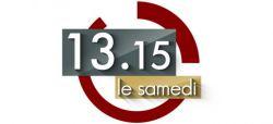 """""""Sur la piste des gendarmes"""", sujet de """"13H15, le samedi"""" le 12 août sur France 2"""