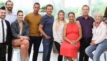 """""""Le meilleur pâtissier"""" spéciale célébrités, à partir du 27 février sur M6 : les participants"""