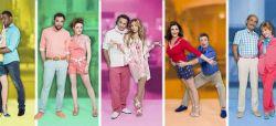 """Les couples de """"Scènes de ménages"""" feront leur rentrée le 28 août sur M6 avec des inédits"""