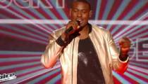 "Replay ""The Voice"" : Wesley chante « Get Lucky » des Daft Punk (Vidéo)"