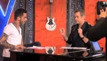 """Finale de """"The Voice"""" : Maximilien Philippe va chanter « Comme d'habitude » de Claude François (vidéo)"""