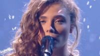 "Replay ""The Voice"" : Maëlle chante « Diego libre dans sa tête » de France Gall (vidéo)"