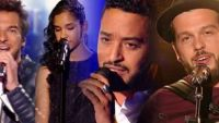 """""""The Voice Kids"""" : les prestations de Amir, Jane, Slimane & Claudio Capéo en finale (vidéo)"""